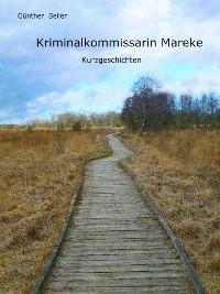 Cover Kriminalkommissarin Mareke