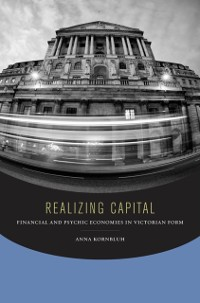 Cover Realizing Capital