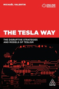 Cover Tesla Way