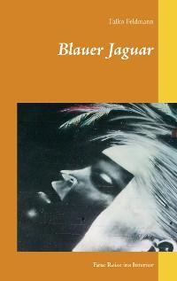 Cover Blauer Jaguar