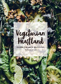 Cover Vegetarian Heartland