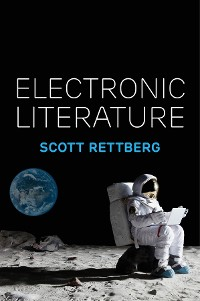 Cover Electronic Literature