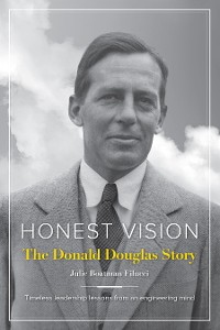 Cover Honest Vision: The Donald Douglas Story