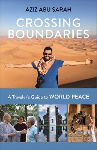 Cover Crossing Boundaries
