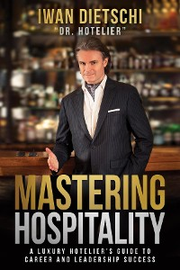 Cover Mastering Hospitality