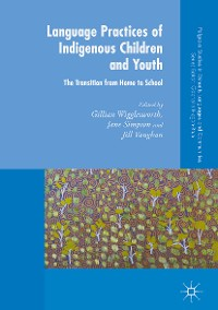 Cover Language Practices of Indigenous Children and Youth