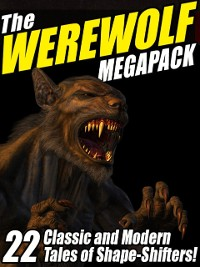 Cover Werewolf Megapack