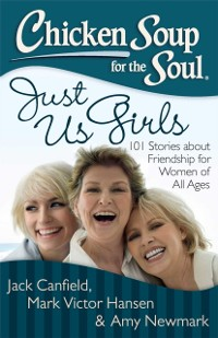 Cover Chicken Soup for the Soul: Just Us Girls