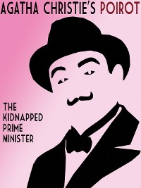 Cover The Kidnapped Prime Minister