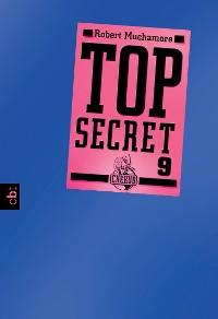 Cover Top Secret 9 - Der Anschlag