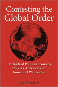 Cover Contesting the Global Order