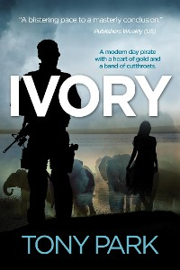 Cover Ivory