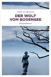 Cover Der Wolf vom Bodensee