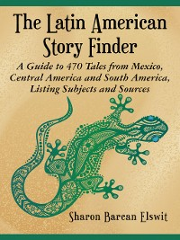 Cover The Latin American Story Finder