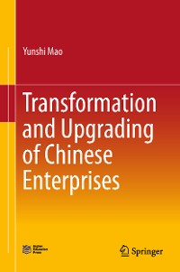 Cover Transformation and Upgrading of Chinese Enterprises