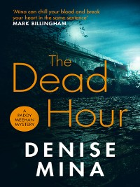 Cover The Dead Hour