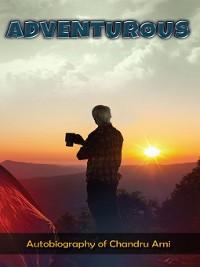 Cover Adventurous