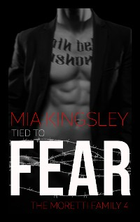 Cover Tied To Fear