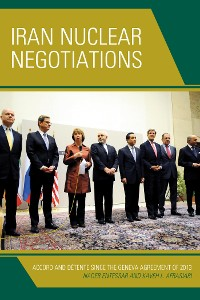 Cover Iran Nuclear Negotiations