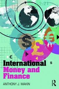 Cover International Money and Finance
