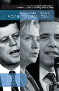 Cover Democratic Orators from JFK to Barack Obama