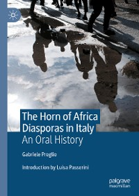 Cover The Horn of Africa Diasporas in Italy