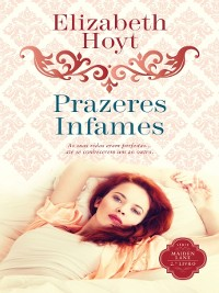 Cover Prazeres Infames