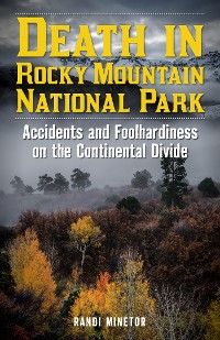 Cover Death in Rocky Mountain National Park