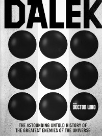 Cover Doctor Who, Dalek