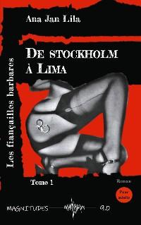 Cover De Stockholm à Lima