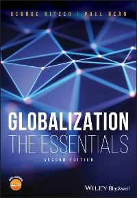 Cover Globalization
