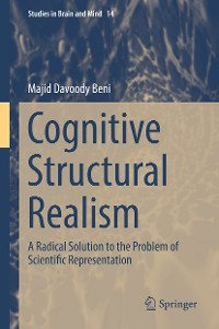 Cover Cognitive Structural Realism