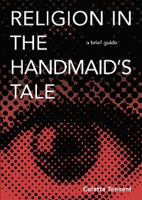 Cover Religion in The Handmaid's Tale