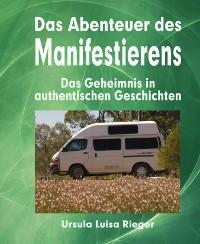 Cover Das Abenteuer des Manifestierens
