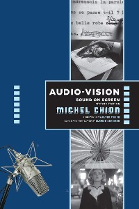 Cover Audio-Vision:  Sound on Screen