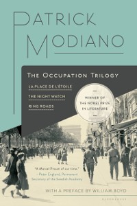 Cover Occupation Trilogy