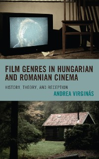 Cover Film Genres in Hungarian and Romanian Cinema