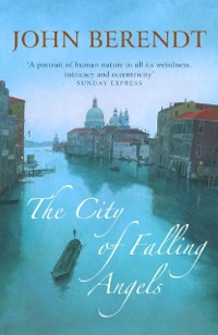 Cover City of Falling Angels
