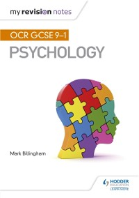 Cover My Revision Notes: OCR GCSE (9-1) Psychology