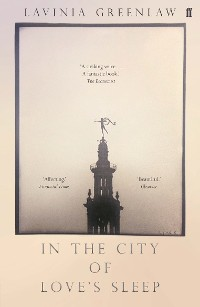Cover In the City of Love's Sleep