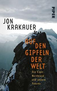 Cover Auf den Gipfeln der Welt