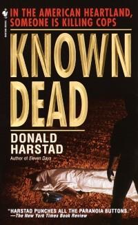 Cover Known Dead
