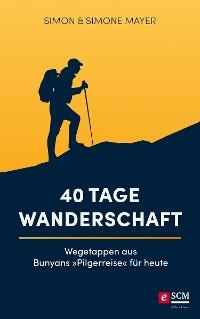 Cover 40 Tage Wanderschaft