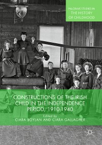 Cover Constructions of the Irish Child in the Independence Period, 1910-1940