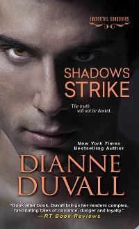 Cover Shadows Strike