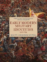 Cover Early Modern Military Identities, 1560-1639
