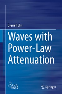 Cover Waves with Power-Law Attenuation