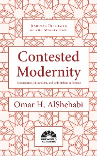 Cover Contested Modernity