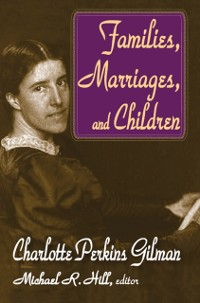 Cover Families, Marriages, and Children