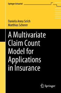 Cover A Multivariate Claim Count Model for Applications in Insurance